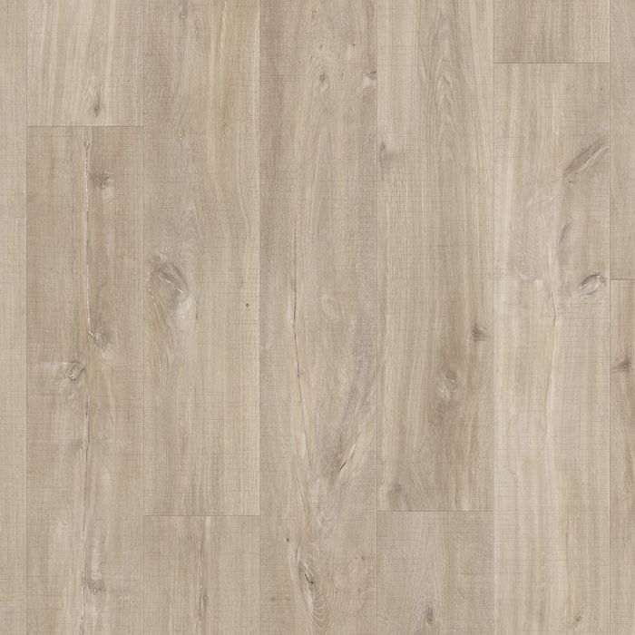 Quick-Step Livyn Balance Click Canyon Oak Light Brown With Saw Cuts BACL40031