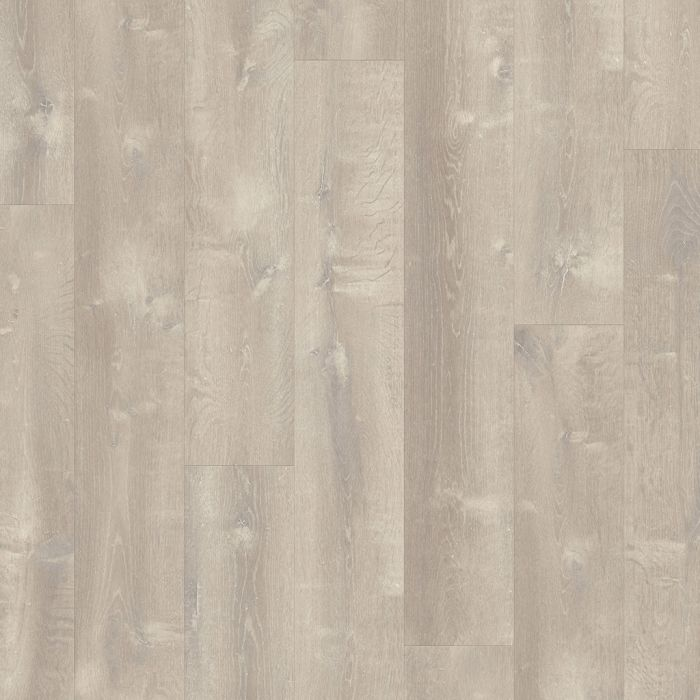 Quick-Step Livyn Pulse Click Sand Storm Oak Warm Grey PUCL40083