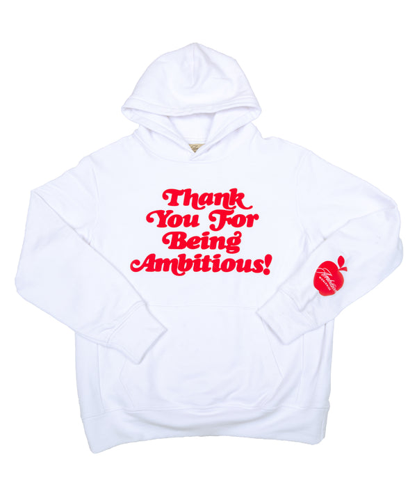'Thank You' Hoodie