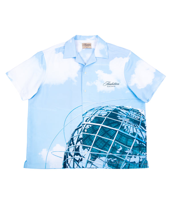 World's Fair Button-up