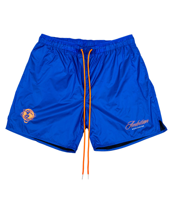 World's Fair Short - Blue