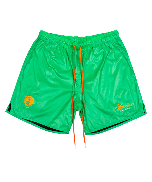 World's Fair Short - Green