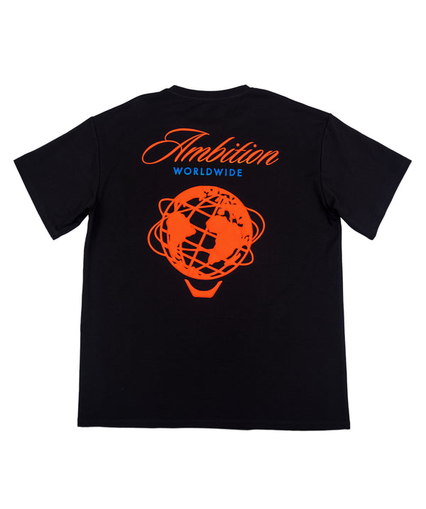 World's Fair Tee - Black
