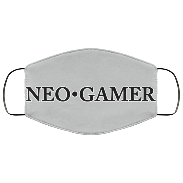 Neo-Gamer FACE MASK 2020