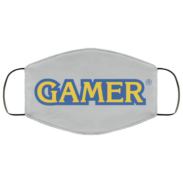 CAPCOM GAMER FACE MASK
