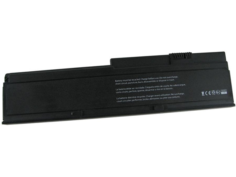Powerwarehouse PWH-43R9254  6cells, Li-Ion notebook battery for ThinkPad X200,  X200s,  X200si,  X201,  X201i,  X201s,  ThinkPad 47+