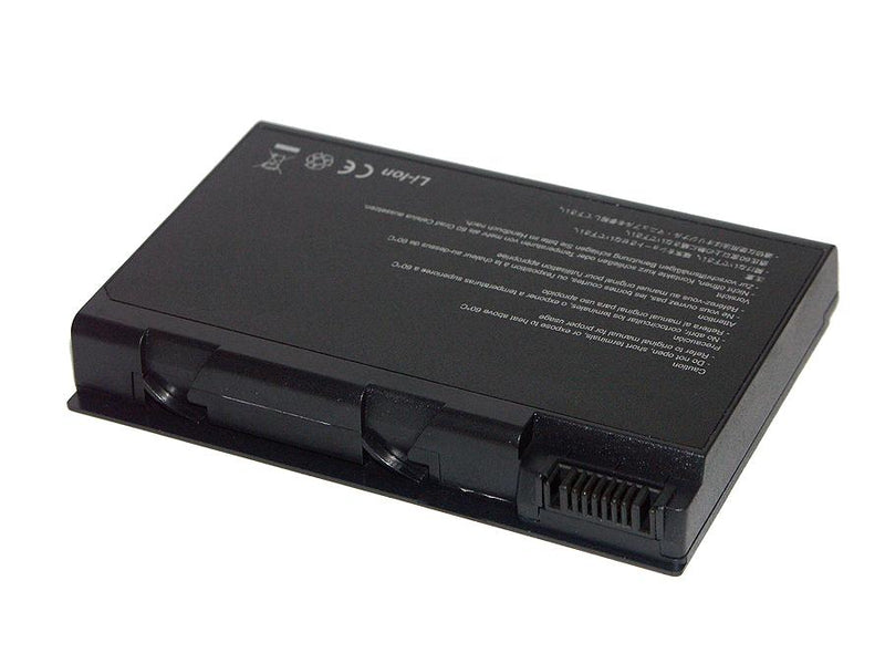 Powerwarehouse PWH-AR-AS5610Z  6cells, Li-Ion notebook battery for Aspire 5610, 3100, 3103, 3104
