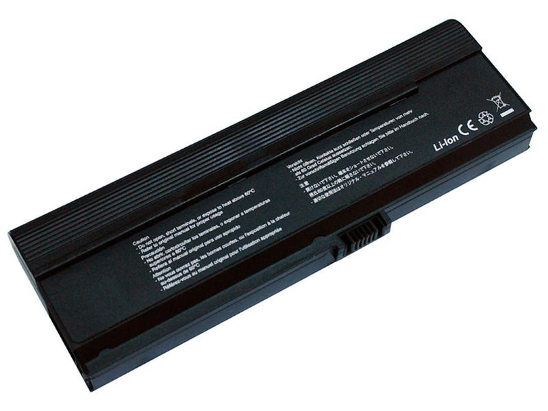 Powerwarehouse PWH-AR-TM3270H  9cells, Li-Ion notebook battery for Aspire 3030, 3050, 3200; TravelMate 3270