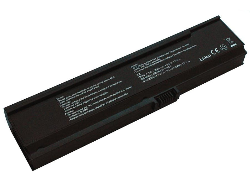 Powerwarehouse PWH-AR-TM3270  6cells, Li-Ion notebook battery for Aspire 3030, 3050, 3200; TravelMate 3270