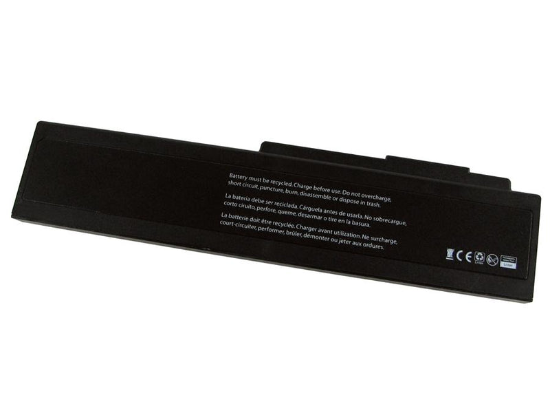 Powerwarehouse PWH-AS-G50  6cells, Li-Ion notebook battery for G50, G60,  G71,  L50,  M50,  M51,  X55