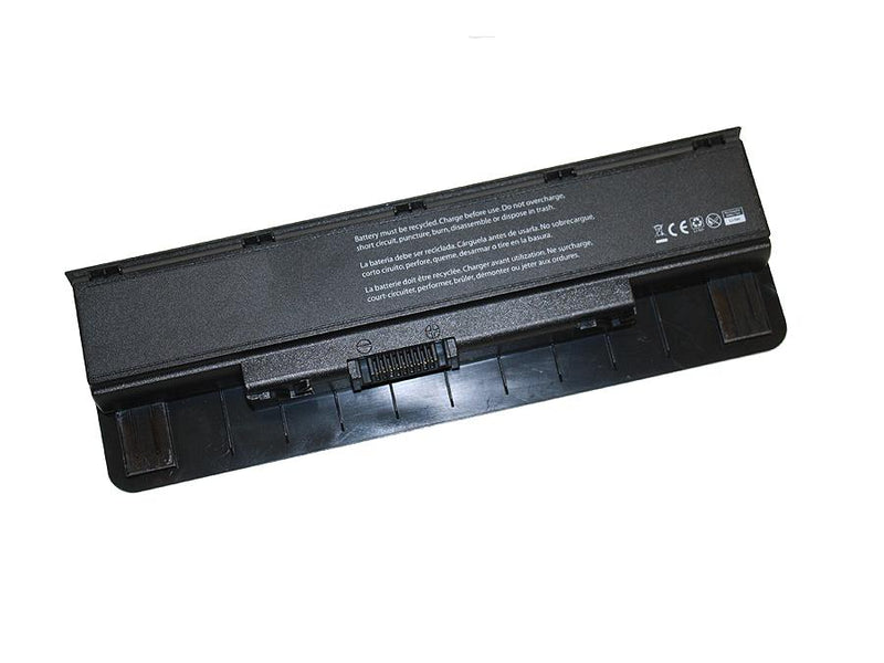 Powerwarehouse PWH-AS-GL551  6cells, Li-Ion notebook battery for Asus G551, G551J, G551JK, G551JM, G58JM, G771, G771J, G771JK, G771JM