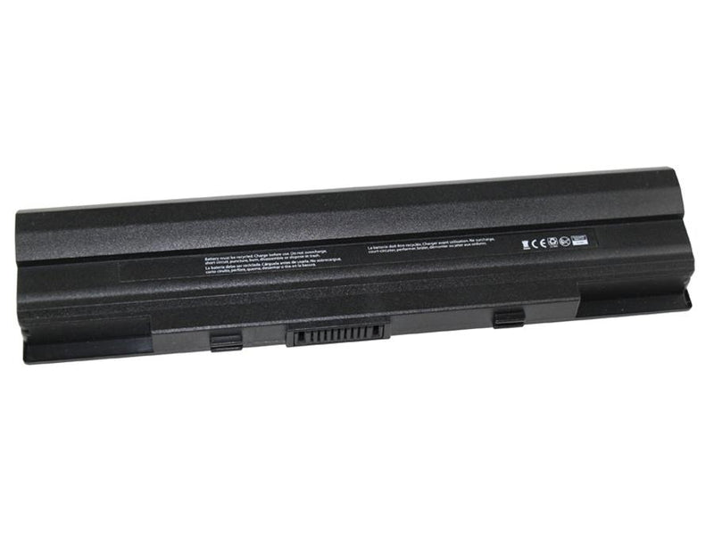 Powerwarehouse PWH-AS-UL20  6cells, Li-Ion notebook battery for UL20,  Pro23,  X23,  EEE PC 1201