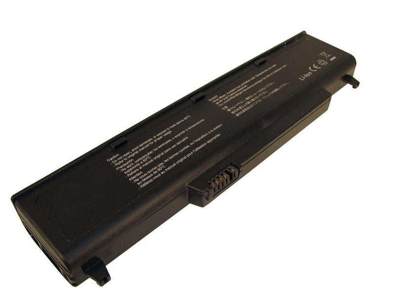Powerwarehouse PWH-BQ-7000  6cells, Li-Ion notebook battery for JoyBook 7000