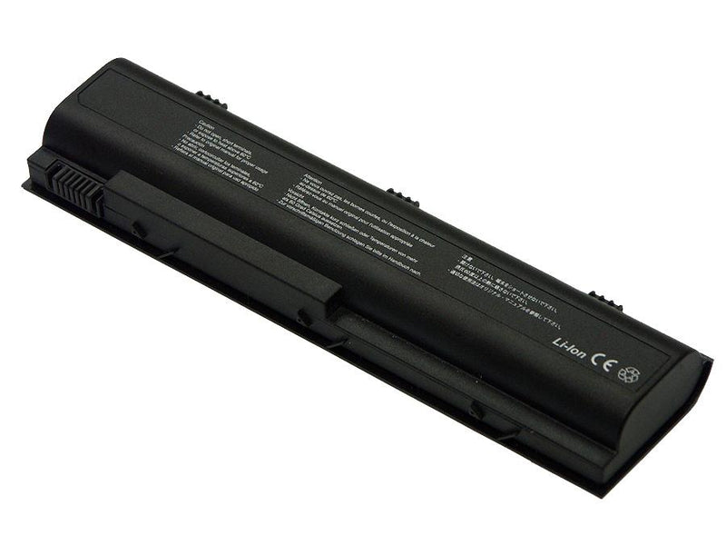 Powerwarehouse PWH-CQ-PC300  6cells, Li-Ion notebook battery for Presario C300,  B1000,  B3000