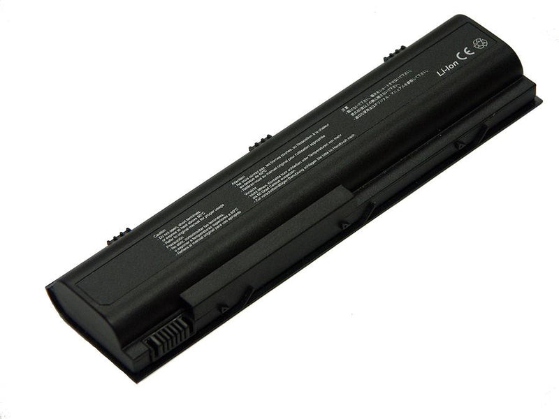 Powerwarehouse PWH-CQ-V2000  6cells, Li-Ion notebook battery for Presario M2000; Presario V2000; Presario V4000; NX4800; NX7100