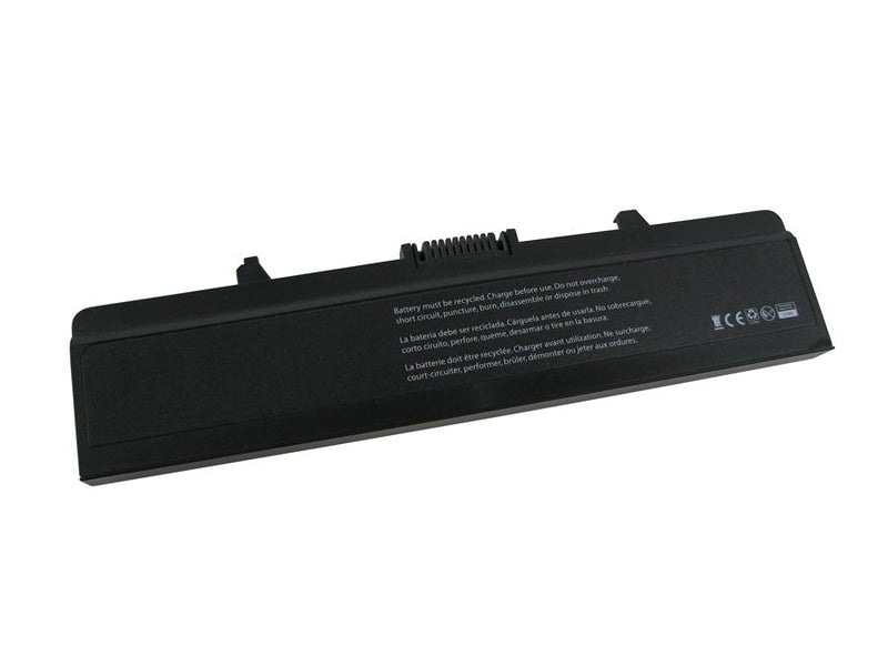 Powerwarehouse PWH-DL-I14  6cells, Li-Ion notebook battery for Inspiron 14, 1440,  17,  1750