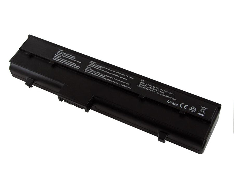 Powerwarehouse PWH-DL-M140  6cells, Li-Ion notebook battery for Inspiron 630M, 640M,  E1405; XPS M140 (6s)