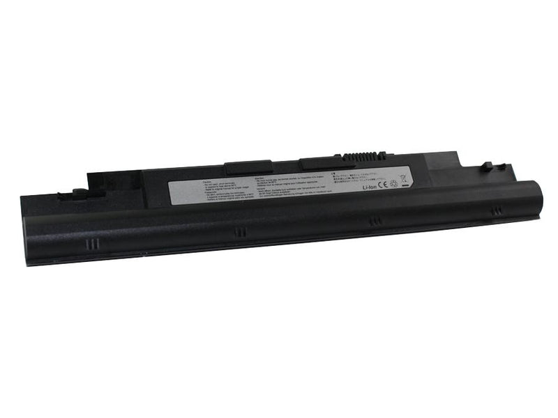 Powerwarehouse PWH-DL-V131X6-6  6cells, Li-Ion notebook battery for Vostro V131; Inspiron 14Z,  N411Z