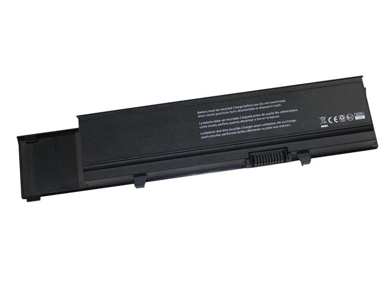 Powerwarehouse PWH-DL-V3400-2  6cells, Li-Ion notebook battery for Vostro 3400, 3500,  3700