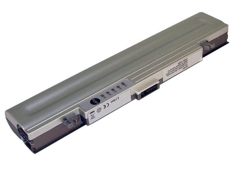 Powerwarehouse PWH-DL-X1H  6cells, Li-Ion notebook battery for Latitude X1 (HIGH CAPACITY)