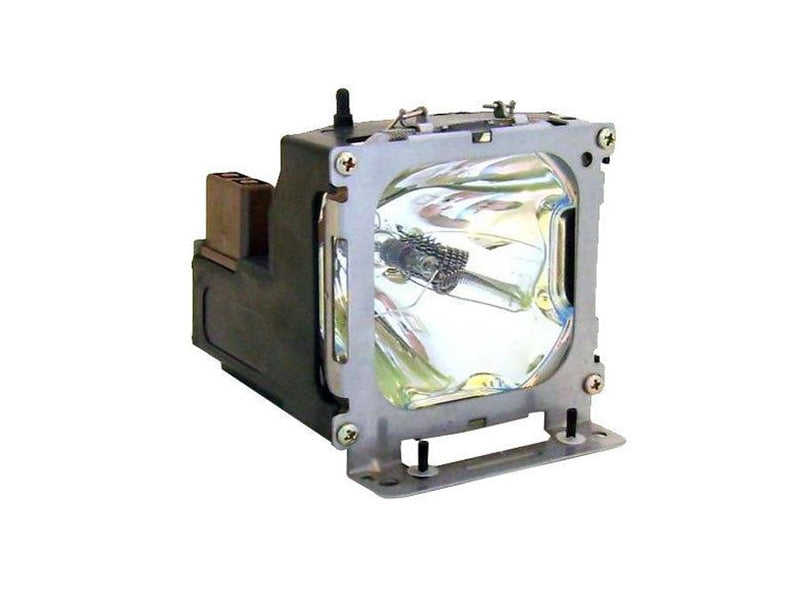 Powerwarehouse PWH-DT00341-BTI projector lamp for HITACHI MP8775, MP8776, Image Pro 8909, Image Pro 8939, CP-X980, CP-X980W, CP-X985 CP-X985W, MC-X320, MC-X3200, dv370, dv380, dv8102, dv8106, Radiant MC-X3200, DP-6860, PJ1035, PJ1065, PJ1065-1