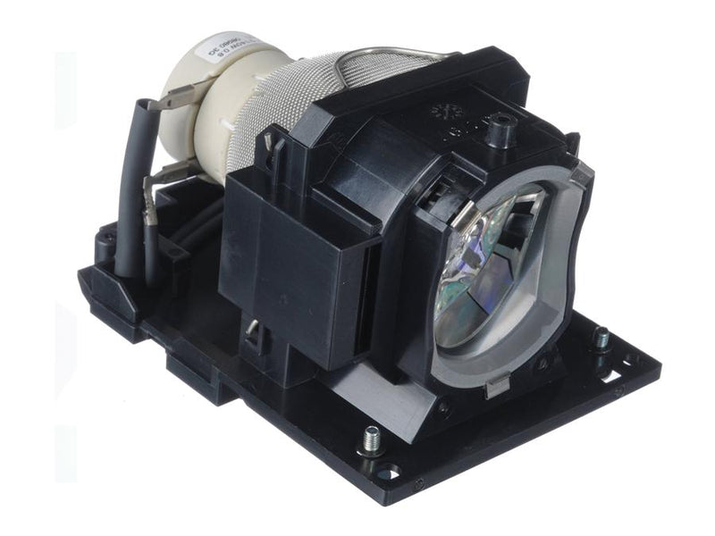 Powerwarehouse PWH-DT01381 projector lamp for HITACHI Imagepro 8104WB, Imagepro 8105B, Imagepro 8106B, CP-A222WN, CP-A222WNM, CP-A302WN, CP-A302WNM, CP-AW252WN, CP-AW252WNM, CP-D27WN, CP-D32WN, CP-DW25WN, TEQ-Z782WN