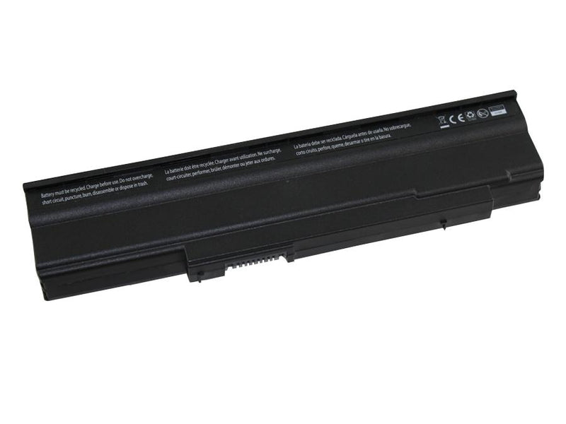 Powerwarehouse PWH-GT-NV44  6cells, Li-Ion notebook battery for NV44