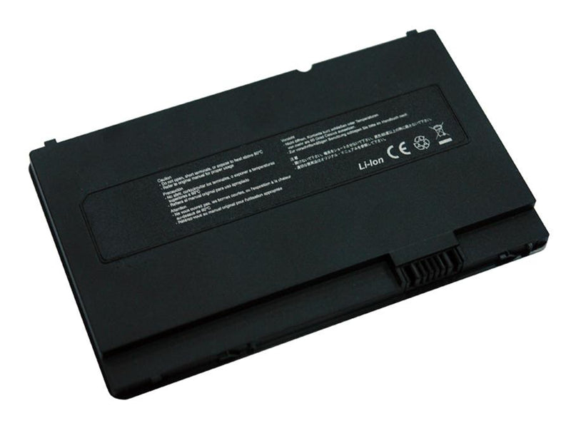 Powerwarehouse PWH-HP-1000  3cells, LiPolymer notebook battery for Mini 1000,  1100 series; Compaq Mini 700,  730 series
