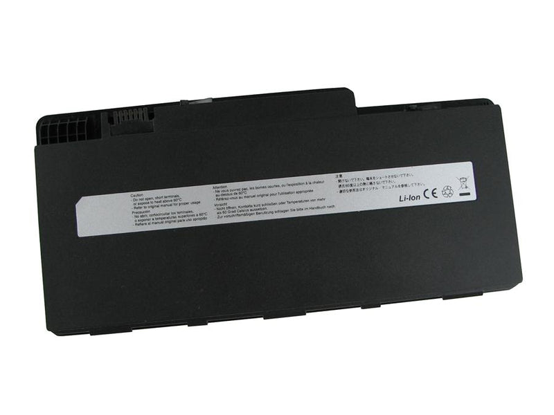 Powerwarehouse PWH-HP-DM3  6cells, LiPolymer notebook battery for Pavilion DM3
