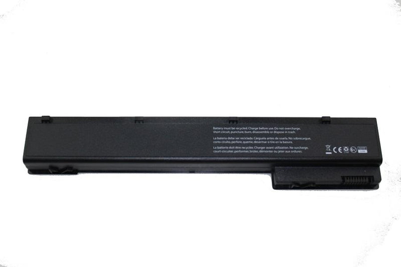 Powerwarehouse PWH-HP-EB8560W  8cells, Li-Ion notebook battery for Elitebook 8770W, 8560W, 8770W, ELITE WORKSTATION 8560W