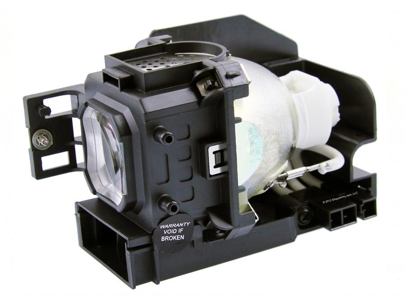Powerwarehouse PWH-VT80LP projector lamp for NEC VT48, VT48G, VT49, VT57, VT58, VT58BE, VT59, LV-X6, LV-X7