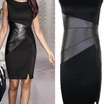 On Sale SEXY ELEGANT JOIN DRESS