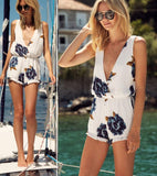 HOT CUTE ROMPER
