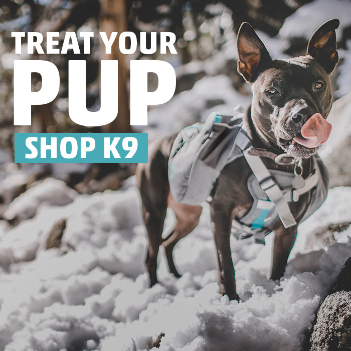 Treat Your PUP - Shop K9