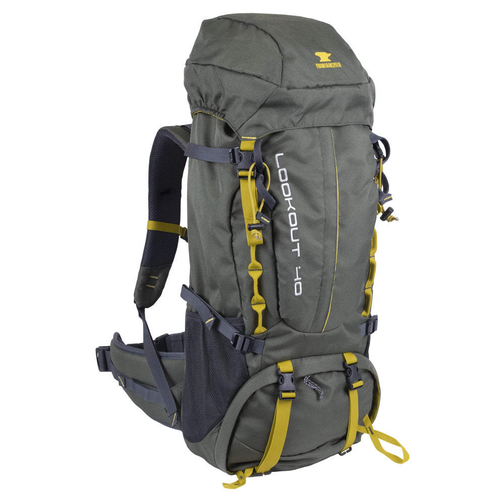 Lookout 40 Backpack
