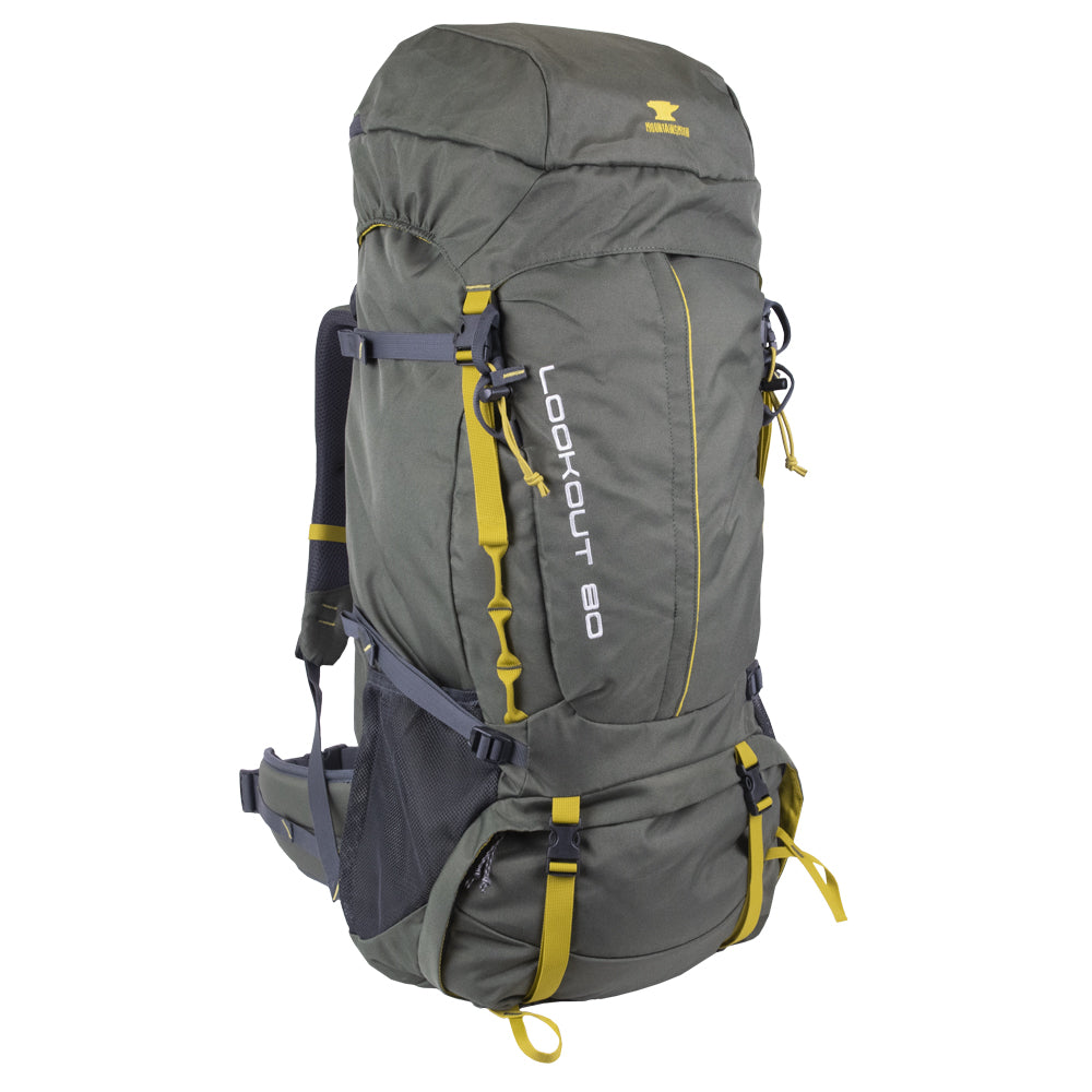 Lookout 80 Backpack