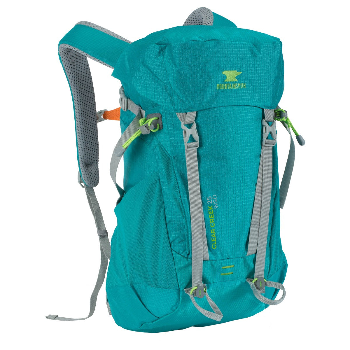 Mountainsmith Clear Creek 25 - Caribe Blue Main