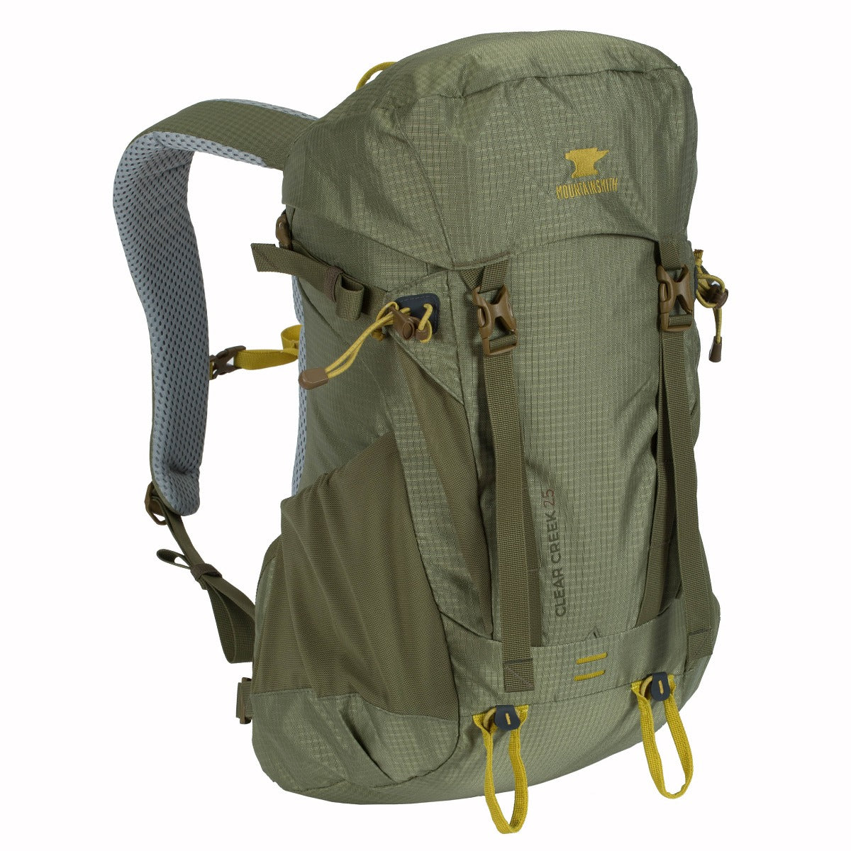 Mountainsmith Clear Creek 25 - Moss Green Main