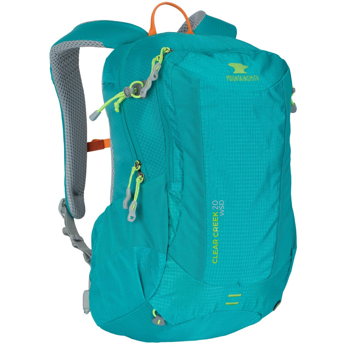 Mountainsmith Clear Creek 20 - Caribe Blue Main