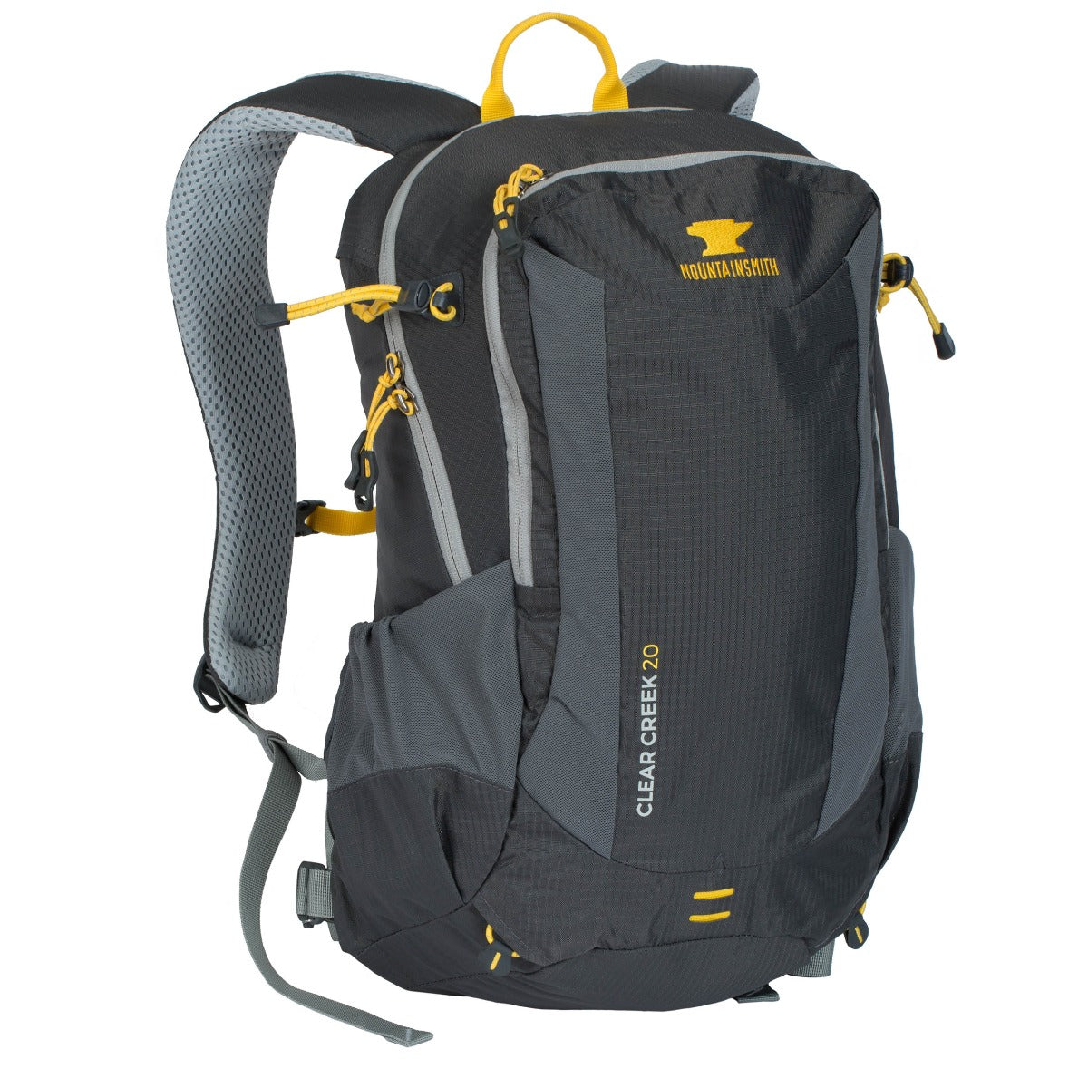 Mountainsmith Clear Creek 20 - Anvil Grey Main