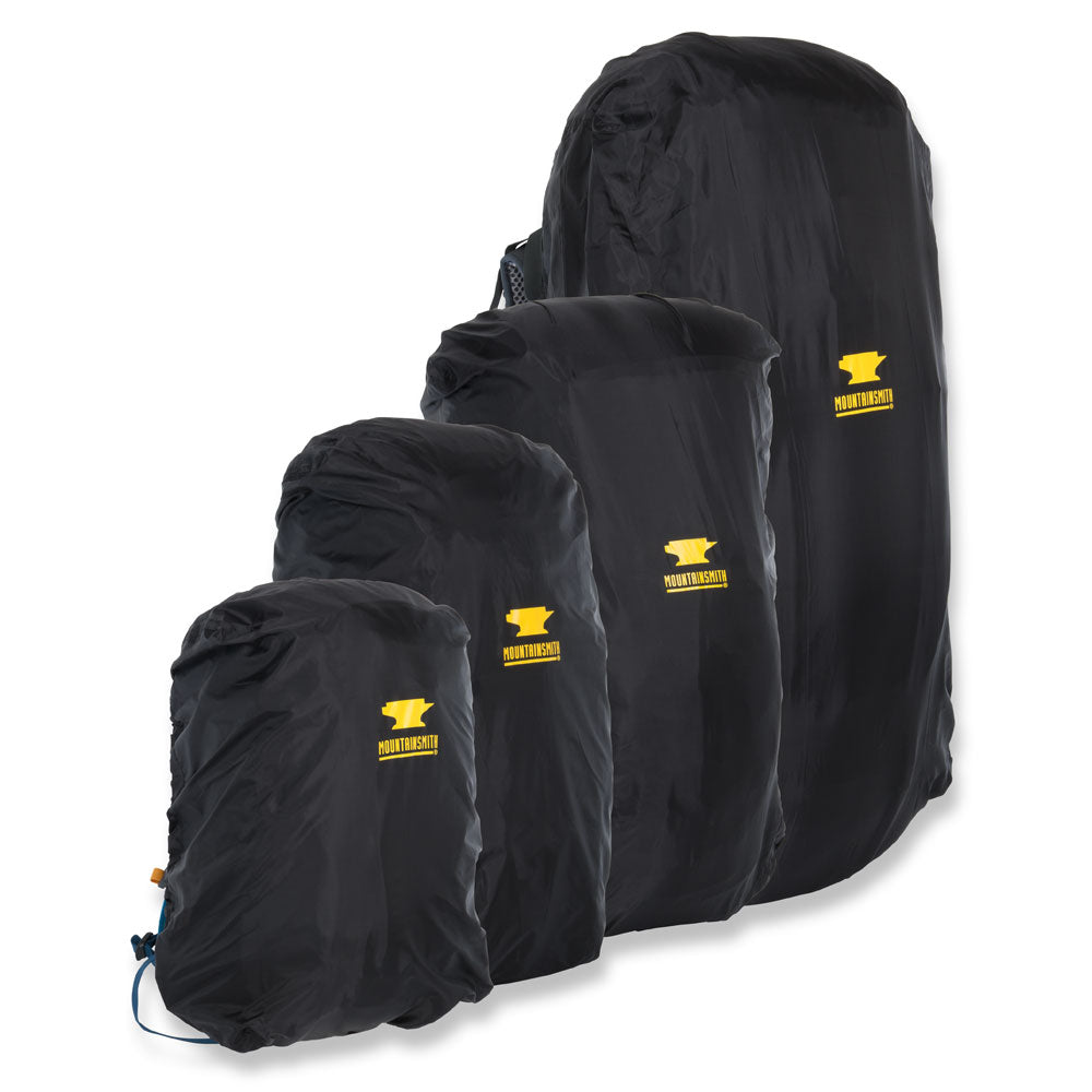 Mountainsmith backpack raincovers all