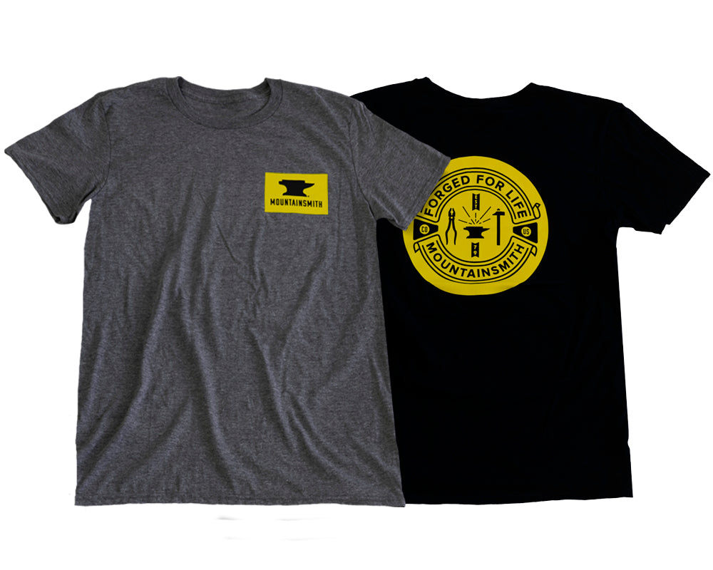 Mountainsmith Classic T - both colors