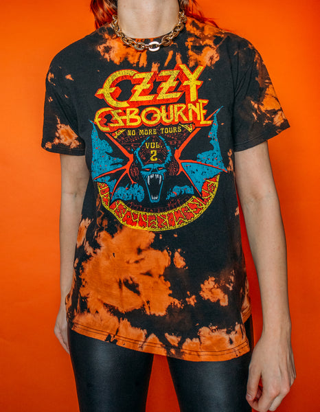 Ozzy Bleached Tee