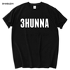 3 Hunna T-Shirt Chief Keef Sosa