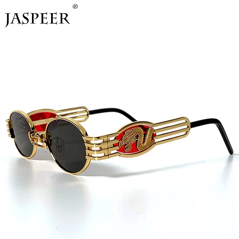 JASPEER Sunglasses Men Women