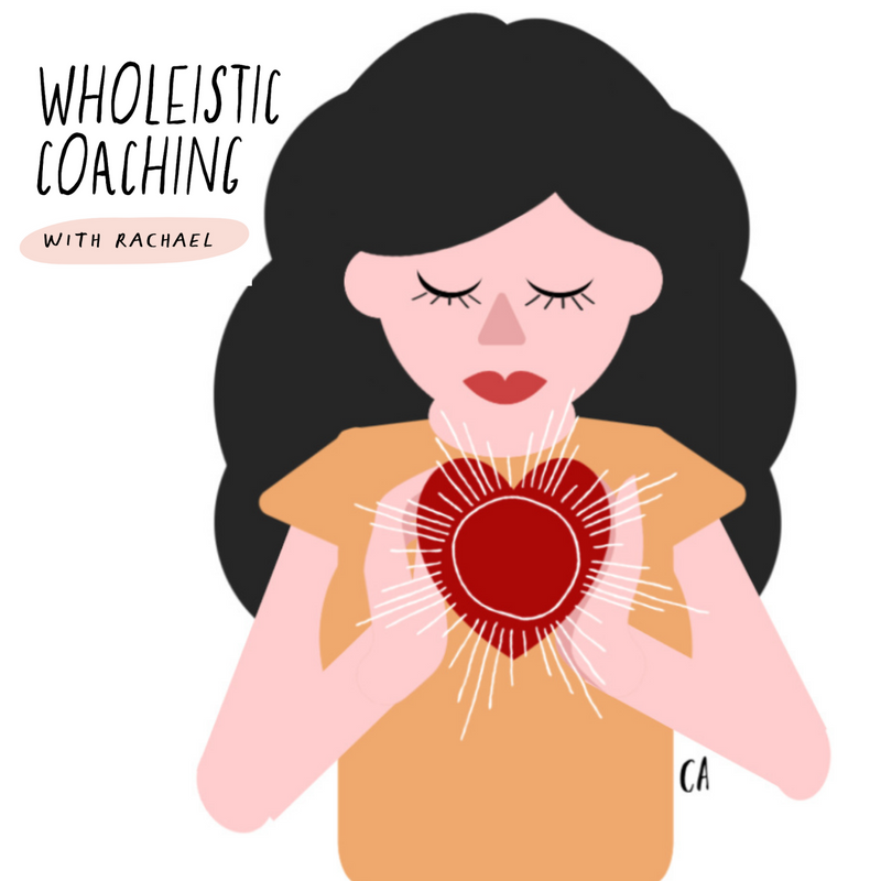 WHOLE-istic Coaching from the Ground Up