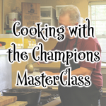Cooking with the Champions MasterClass