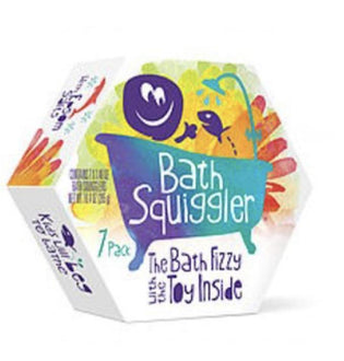Bath Bombs 7 pack