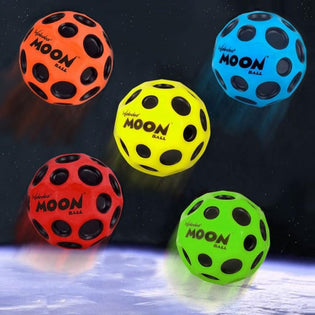 Waboba Moon Ball - Super Bouncy Ball
