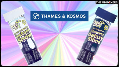 Ooze Labs - Slippery Slime Oozy Awesome Chemistry Kits by Thames & Kosmos